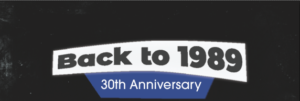2019 NTU Back to 1989 Roadshow