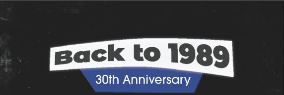 2019 NUS Back to 1989 Roadshow