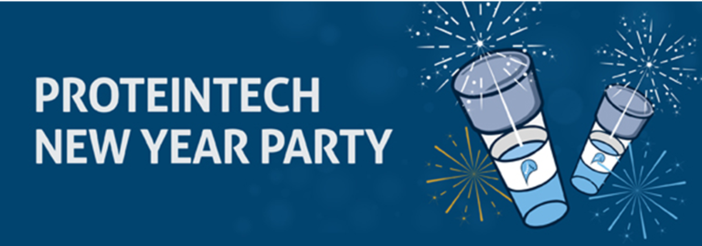 2020 Proteintech New Year Party